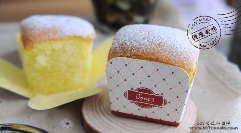 欧文蛋糕加盟