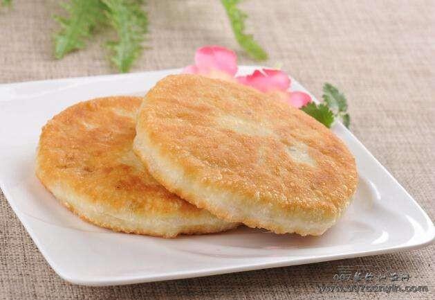 武城肉饼加盟